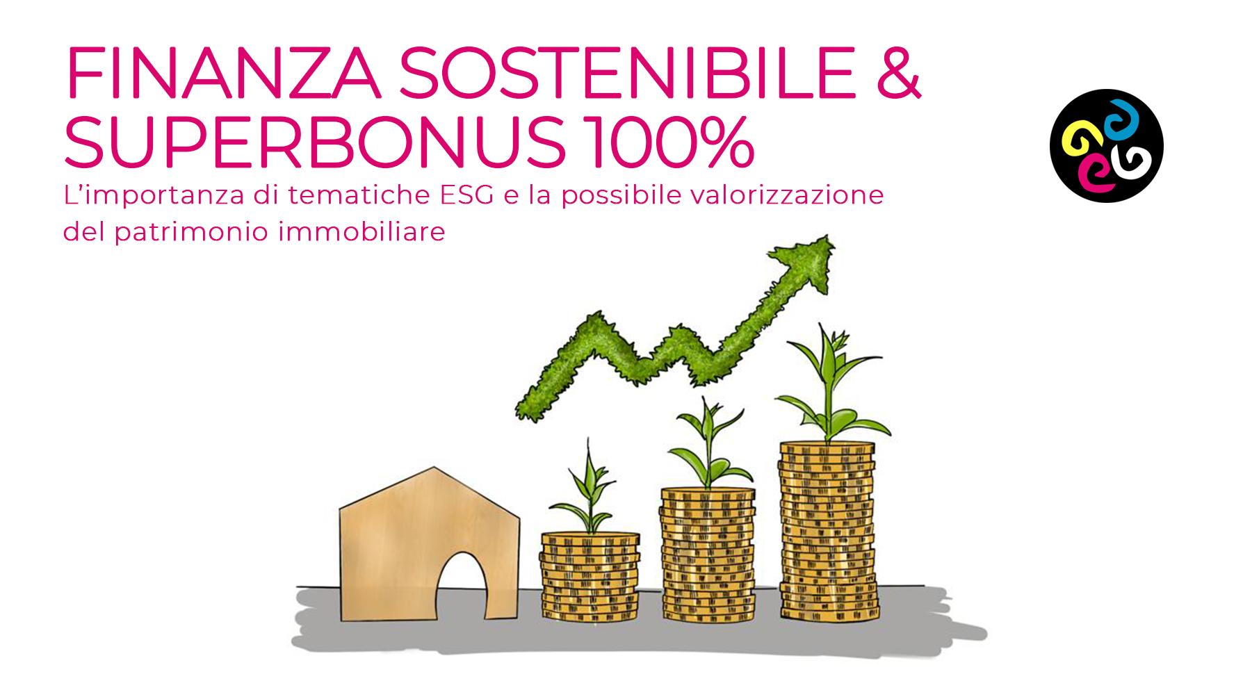 finanza-sostenibile-superbonus110