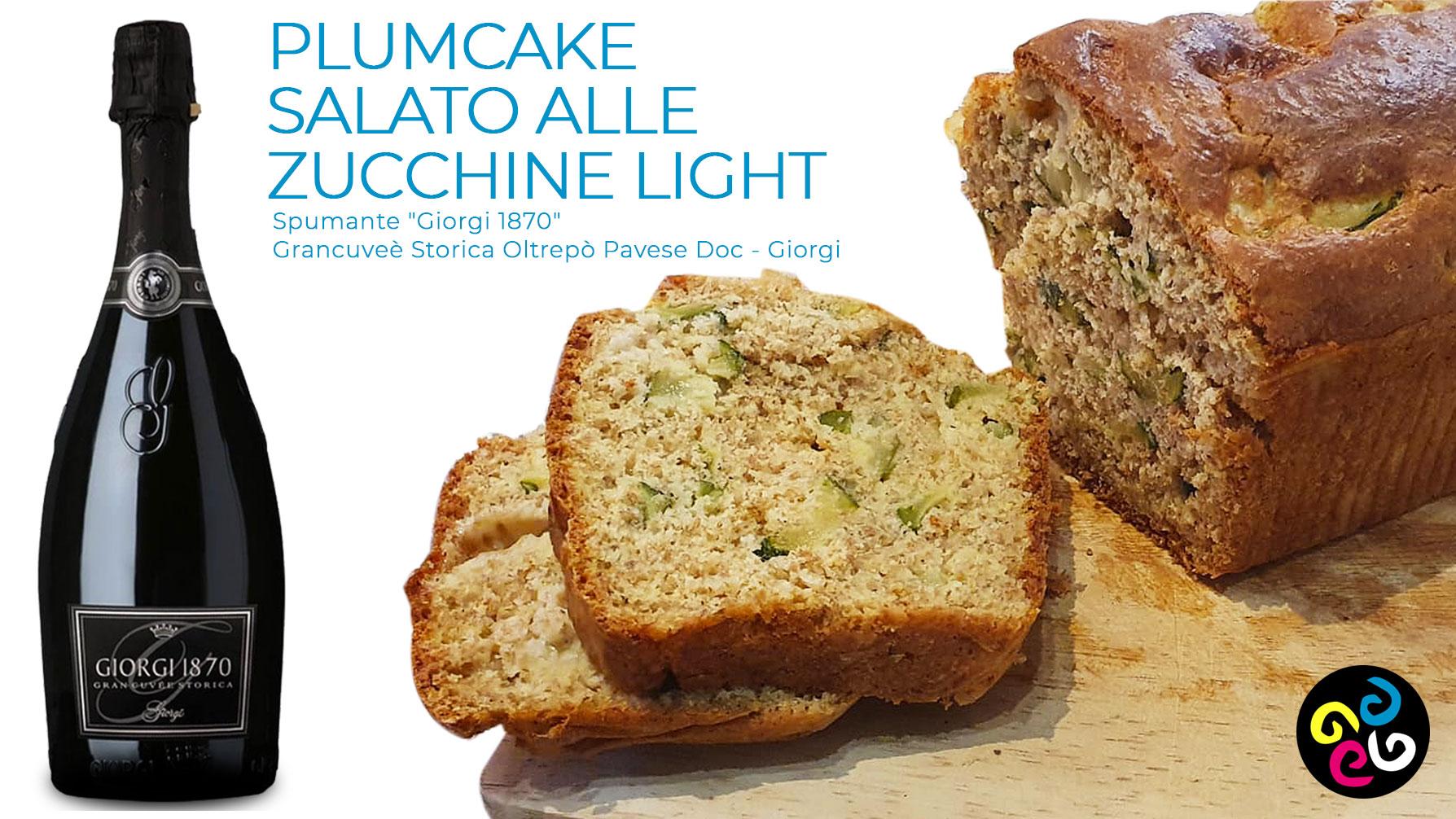 plumcake-alle-zucchine-light